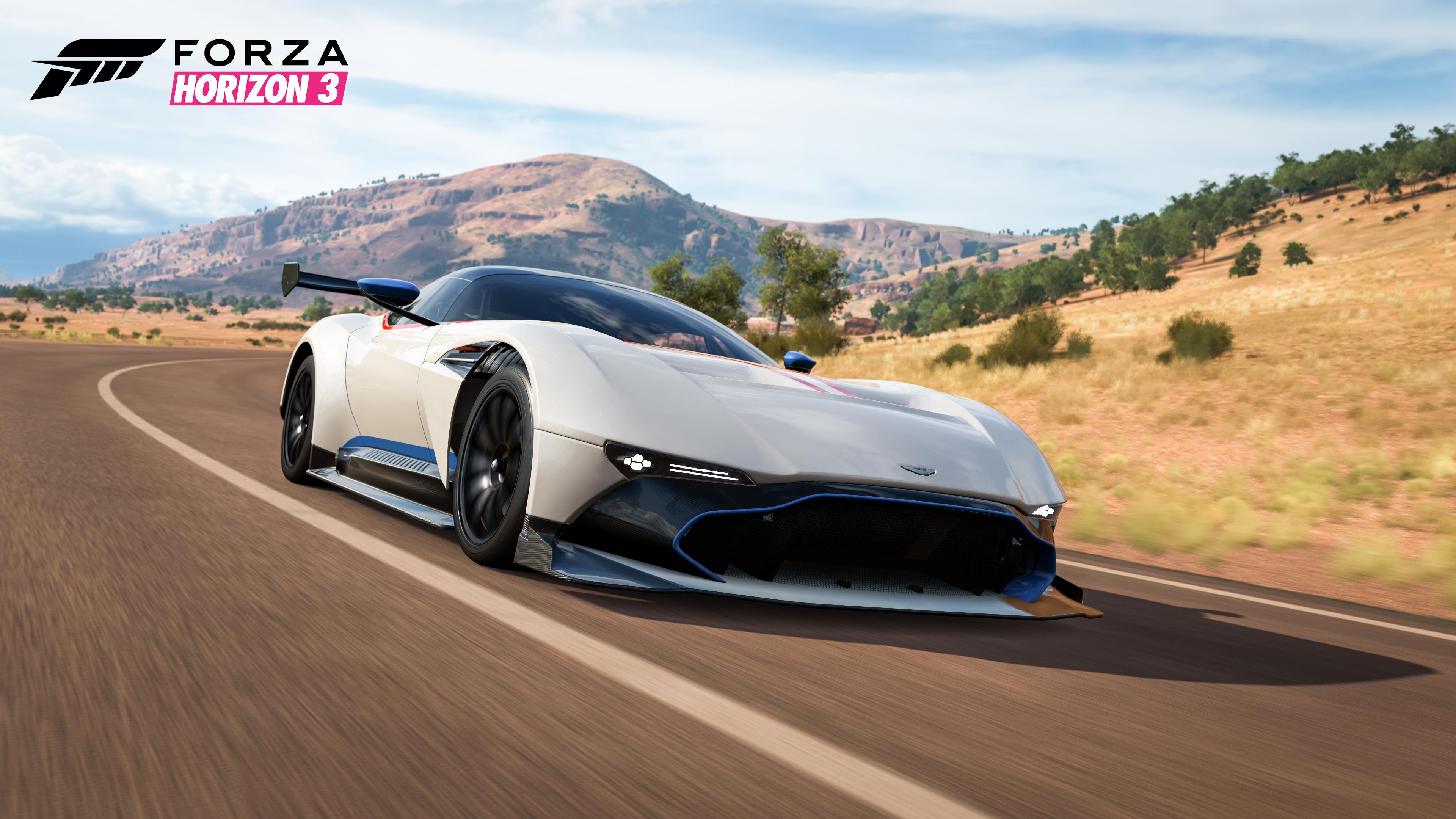 Forza Horizon 3 Shot