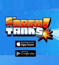 AR Smash Tanks