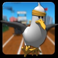 Hungry Gulls App Packshot