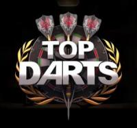Top Darts Screenshot