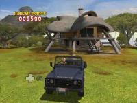 Jumbo Safari Screenshot