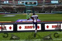 Backbreaker2: Vengeance Screenshot