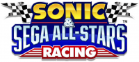 Sonic & SEGA All Stars Racing Logo
