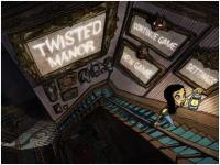 Twisted Manor