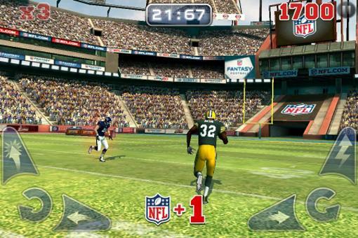 NFL Rivals Screenshot