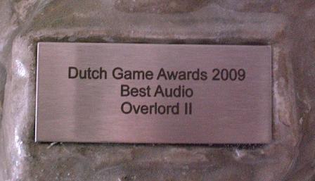 Overlord II Best Audio