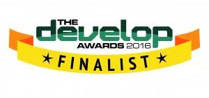 Develop Awards 2016 Finalist