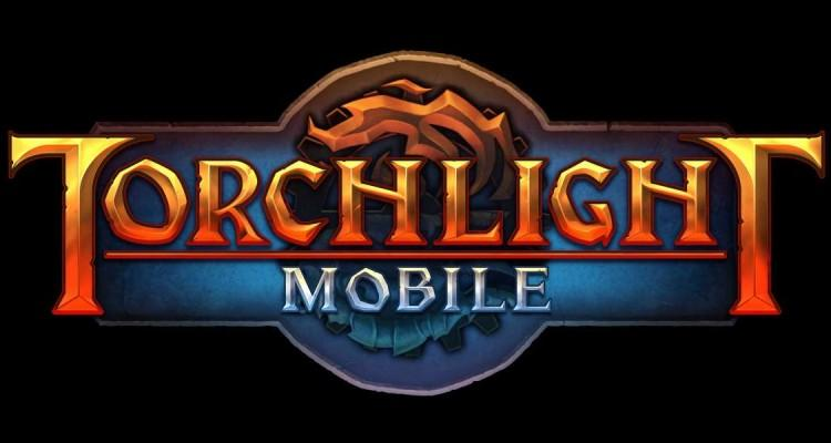 Torchlight Mobile Logo