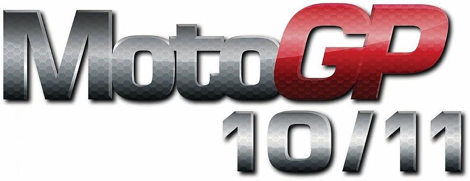 MotoGP 10/11 Logo