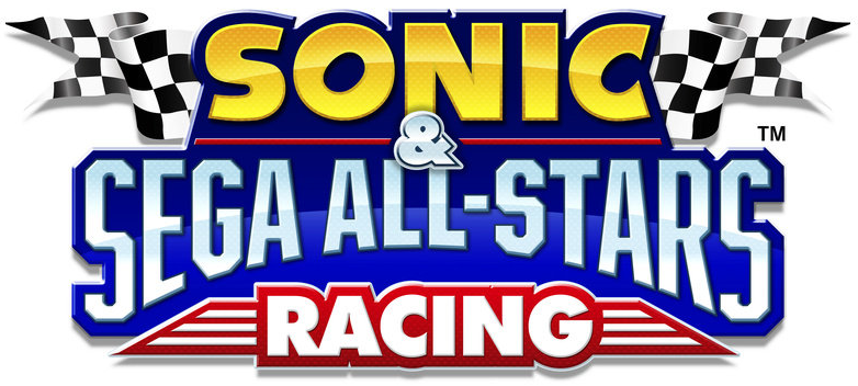 Sonic & SEGA All Stars Racing Logo