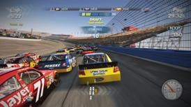 Nascar 2011: The Game Screenshot