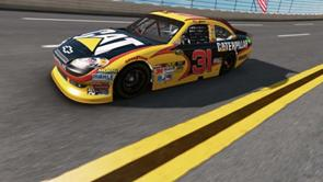 Nascar The Game: Inside Line Screenshot