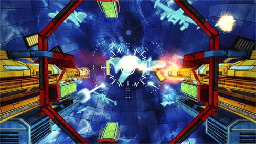 GUNNER Screenshot