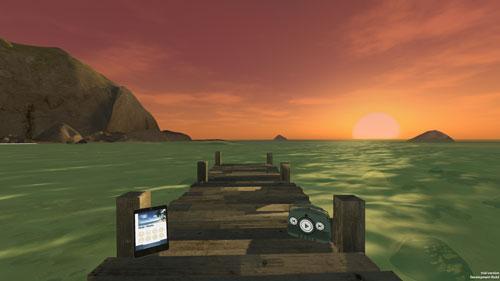 Perfect Beach Screenshot