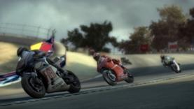 MotoGP 10/11 Screenshot