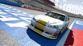 NASCAR: The Game Screenshot