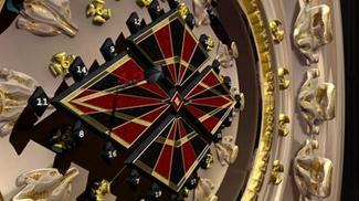 Top Darts Screenshot
