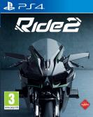 Ride 2 PS4 Packshot