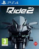 Ride 2 PS4 Packshot