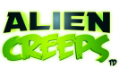 Alien Creeps
