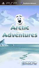 Arctic Adventure Polar's Puzzles
