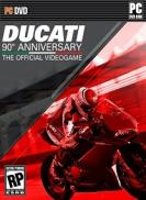 Ducati 90th Anniversary PC Packshot