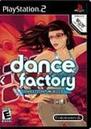 MTV Dance Factory