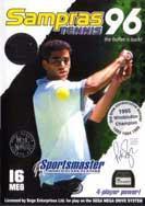 Pete Sampras Tennis '96'