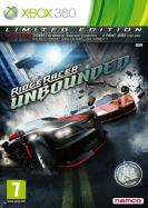Ridgeracer Unbounded