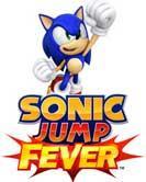 Sonic Jump Fever