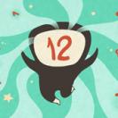 Twelve a Dozen