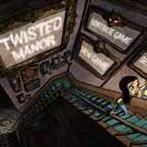 Twisted Manor