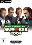 World Championship Snooker 2004