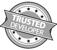 Trusted developers
